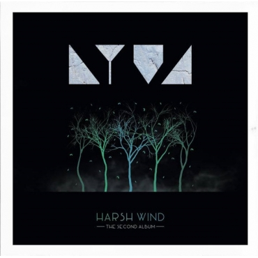 Dyva ‎– Harsh Wind (The Second Album)