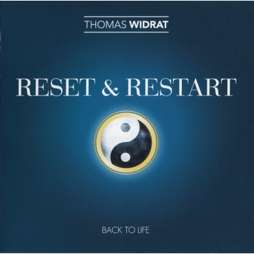 Thomas Widrat, Tonschatz ‎– Reset & Restart - Back To Life