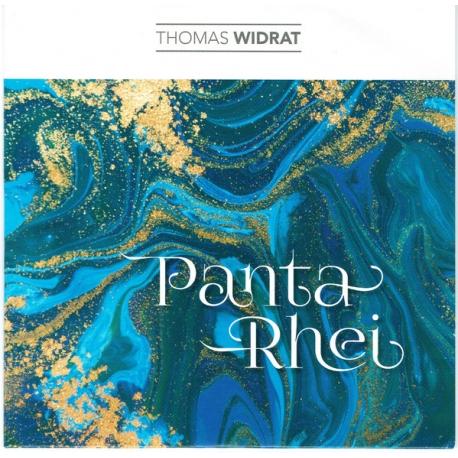 Thomas Widrat, Tonschatz – Panta Rhei