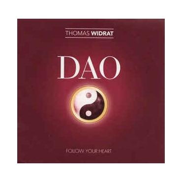 Thomas Widrat, Tonschatz – DAO - Follow Your Heart /EP/