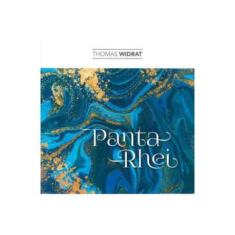 Thomas Widrat, Tonschatz – Panta Rhei /EP/