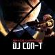 DJ CON-T – Space Warriors