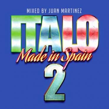 Italo Made In Spain 2