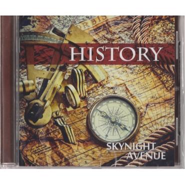 Skynight Avenue – History