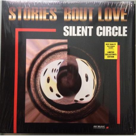 Silent Circle – Stories 'Bout Love LP