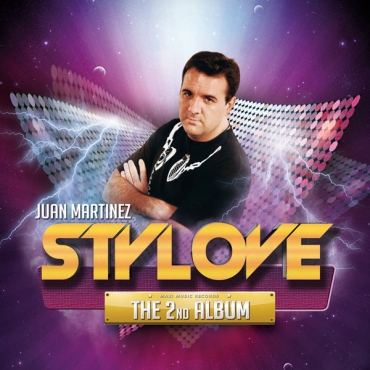 Stylove ‎– The 2nd Album