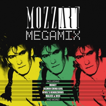 Mozzart – Megamix