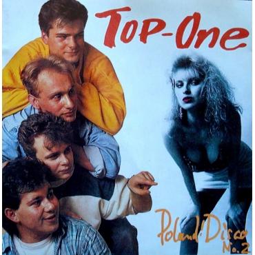 Top-One – Poland! Disco No.2