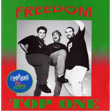 Top One ‎– Freedom
