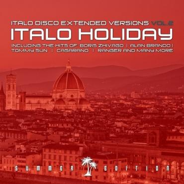 Italo Holiday Vol.2