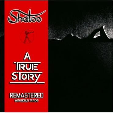 Shatoo – A True Story