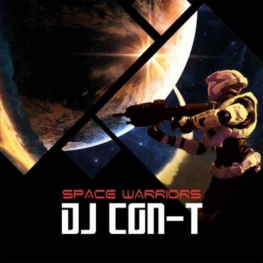 Dj Con-T - 2 single