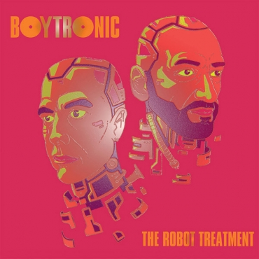 Boytronic ‎– The Robot Treatment