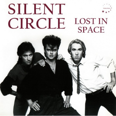 Silent Circle ‎– Lost In Space