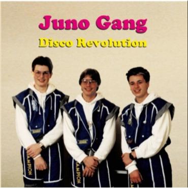 Juno Gang – Disco Revolution