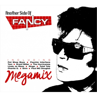 Another Side Of Fancy - Megamix