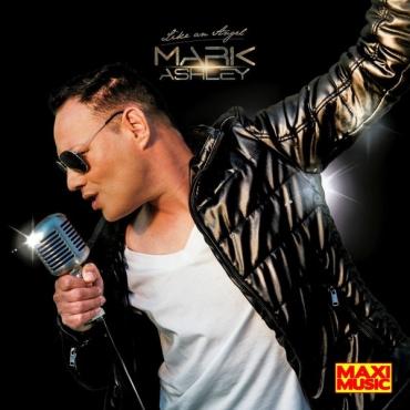 Mark Ashley  – Like An Angel LP -WINYL