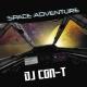 DJ CON-T – Space Adventure cds