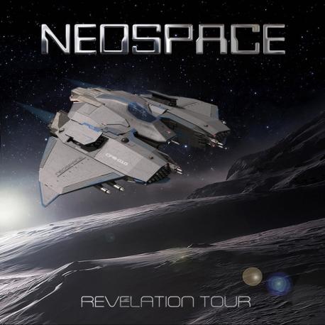 NeoSpace – Revelation Tour