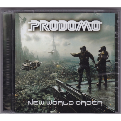 Prodomo – New World Order