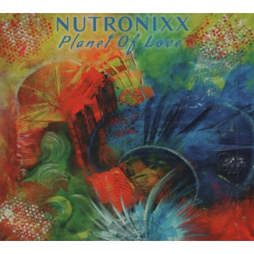 Nutronixx ‎– Planet Of Love /The Twins?