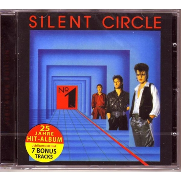 Silent Circle – № 1