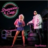 Francesca E Luigi ‎– Disco Darkness LP
