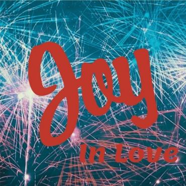 Joy   – In Love- mini CD album