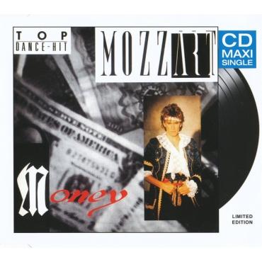 Mozzart – Money , MCD