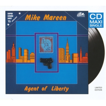 Mike Mareen – Agent Of Liberty , MCD