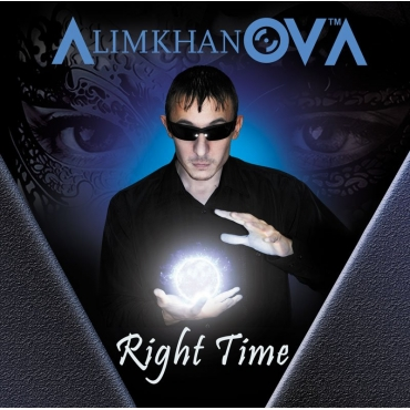 AlimkhanOV A. ‎– Right Time