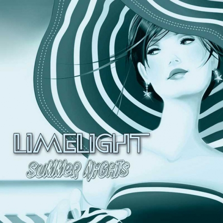 Limelight – Summer Nights (The Second Album Of Limelight)
