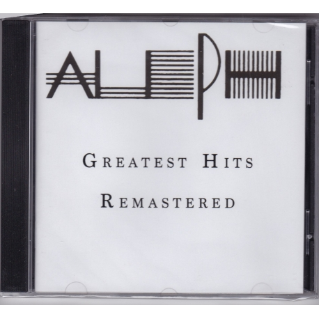 Aleph – Greatest Hits Remastered