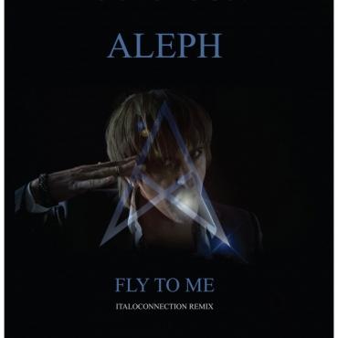Aleph – Fly To Me -VINYL