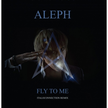 Aleph – Fly To Me -WINYL