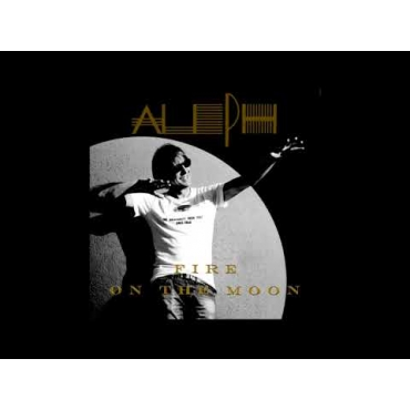 Aleph – Fire On The Moon WINYL