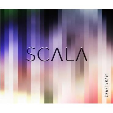 SCALA  – Chapter / 01