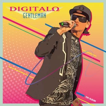 Digitalo – Gentleman - The Album