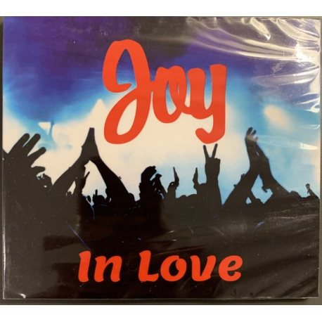Joy  – In Love (Deluxe Edition)