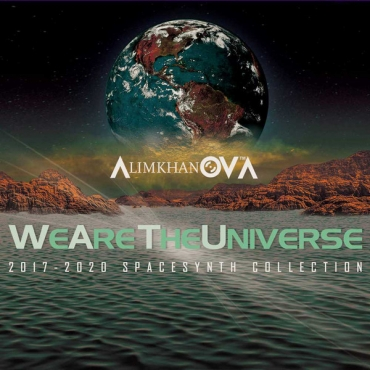 AlimkhanOV A. – We Are The Universe