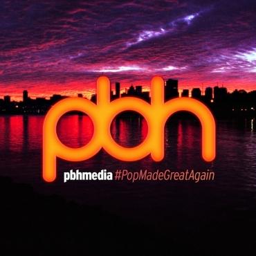 Pbh Media